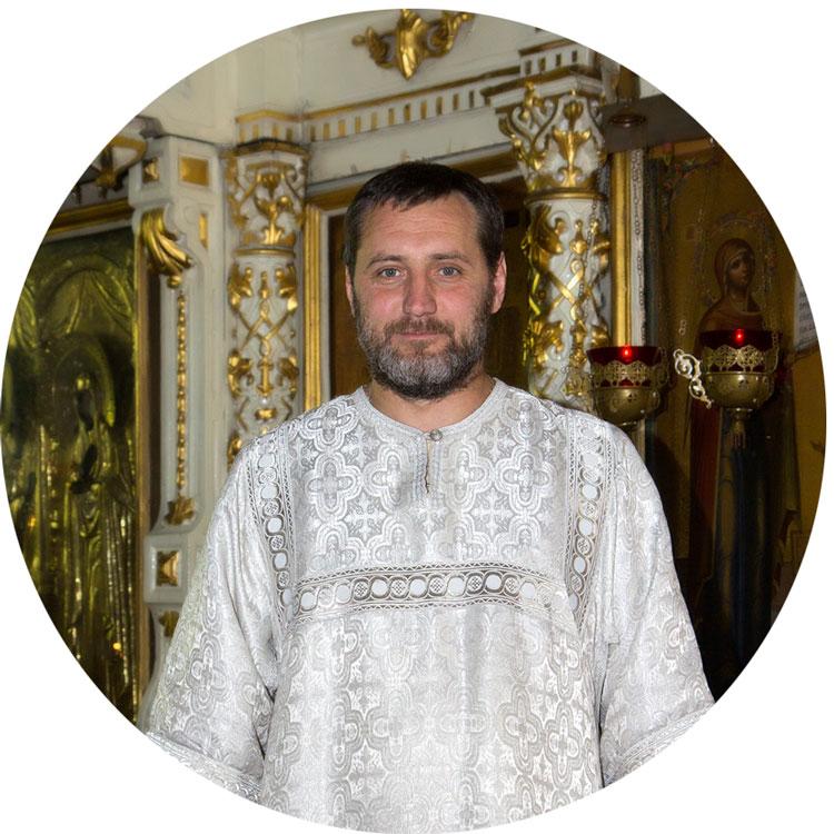 Сергий Николаевич Напалков