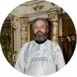 Диакон, Олег Валерьевич Мирошников