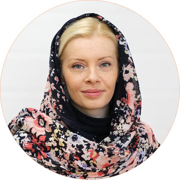 Миронова Алена Николаевна