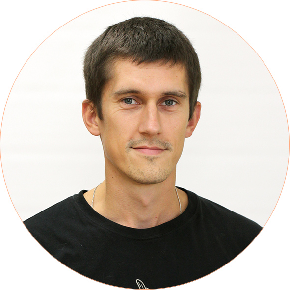 Струков Алексей Викторович